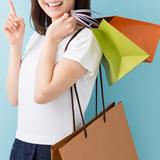 ECサイト(ショッピングサイト)イメージ