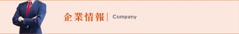 企業情報「Company」